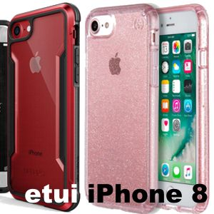Etui iPhone 8