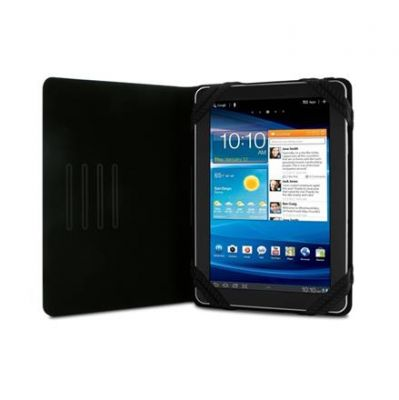 "Etui tablet 10"" - PURO Universal Booklet Tablet Case (czerwony)"