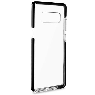 Etui Samsung Galaxy Note 8 (2017) - PURO Impact Pro Flex Shield (czarny)