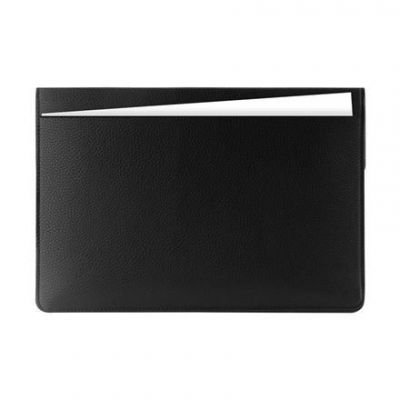"Etui MacBook Air 13"" / MacBook Pro 13"" Retina / Ultrabook 13"" - PURO Ultra Thin Sleeve (czarny)"