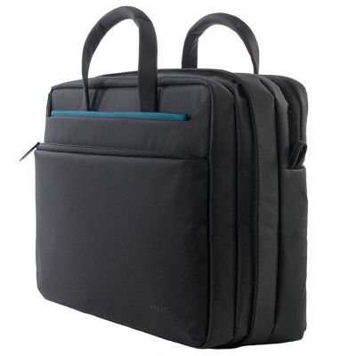 "Torba MacBook Pro 15"" / MacBook Pro 15"" Retina / Ultrabook 15"" - Tucano Work_Out 3 Pop-up bag"