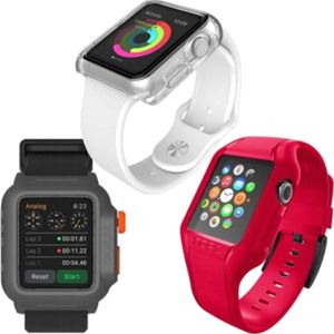 Etui Apple Watch