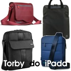 Torby iPad, tablety