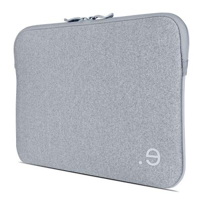 "Pokrowiec MacBook Pro 15"" Retina - be.ez LA robe Mix-Grey (Mixed Grey)"