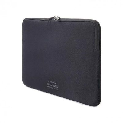 "POKROWIEC MACBOOK PRO 15"" / MACBOOK PRO 15"" RETINA - TUCANO ELEMENTS (czarny)"