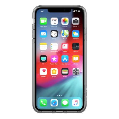 ETUI IPHONE XS MAX - INCASE PROTECTIVE CLEAR COVER (CLEAR)