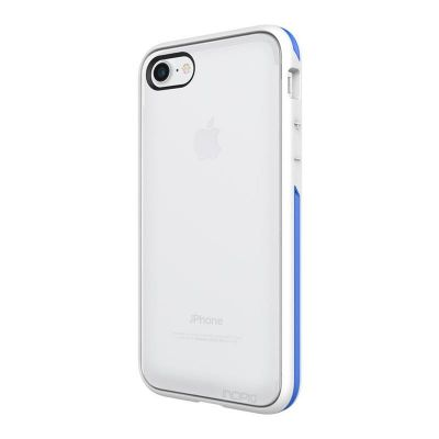 Etui iPhone 7 - Incipio Performance Series Slim (Frost/Blue)