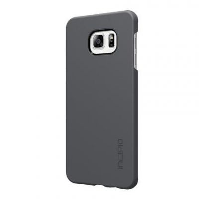 Etui Samsung Galaxy S6 edge+ - Incipio Feather Case (szary)