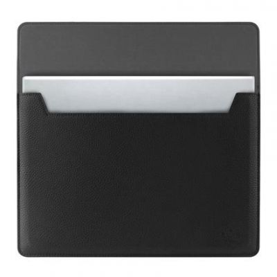 "Etui Macbook Pro 15""/ Ultrabook 15"" - PURO Ultra Thin Sleeve (czarny)"