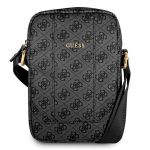 "Torba na tablet 10"" - Guess 4G Uptown Tablet Bag (szary)"
