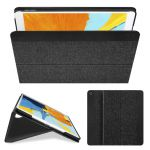 Etui iPad 10.2 - Laut Inflight Folio (Black)